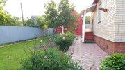 Продается дом в СНТ Ивушка д. Башкино Наро-Фоминского района - Фото 4