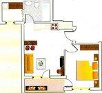 3 547 520 Руб., Шикарные апартаменты у моря, Купить квартиру в Алма-Ате по недорогой цене, ID объекта - 316085496 - Фото 2