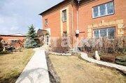 Продам кирпичный дом, Купить квартиру в Ялуторовске по недорогой цене, ID объекта - 314981139 - Фото 9