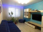 Продам шикарную 3 к-кв. по ул.Есенина с капитальным ремонтом, мебелью. - Фото 3