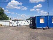 Склад 324 м, Аренда склада в Наро-Фоминске, ID объекта - 900507614 - Фото 3