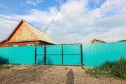 Продажа дома, Поселье, Иволгинский район, Улица Рябиновая