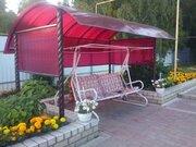 2 дома на участке 20 соток в г. Александров в р-не Кубы - Фото 5