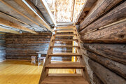 Дом на живописном берегу Волги - Фото 5