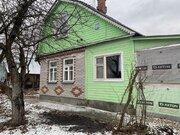 Продажа дома, Орехово-Зуево, Поселок Снопок Новый С/Т Юбилейный - Фото 1
