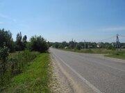 Земельный участок 15 соток, деревня Федотово, Дмитровский район - Фото 2