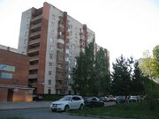 Продажа 1-но к.кв. Героев 63 (маленькая дмс), Купить квартиру в Сосновом Бору по недорогой цене, ID объекта - 323006458 - Фото 2
