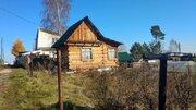 Продажа дома, Мегет, Ангарский район, Стеклянка - Фото 1