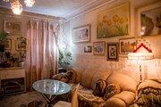 Продаётся 3-комнатная квартира, улице Ползунова 11а, на 2 этаже 3 .