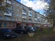 Продам, торговая недвижимость, 130,0 кв.м, Павлово, Фаворского ул, . - Фото 1