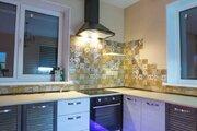 Продается: коттедж 255 кв. м. на участке 18 сот., Продажа домов и коттеджей Давыдовка, Омский район, ID объекта - 502935937 - Фото 12