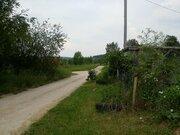 Продается земельный участок 6,5 соток под Обнинском,в деревне Кривское - Фото 4