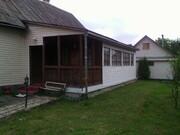 Продам жилой дом 96 кв.м, Баня на уч-ке 11 соток Лен.обл, Красный Бор - Фото 2