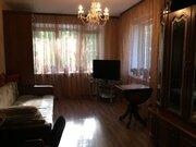 Продажа 3-комнатной квартиры - Фото 1