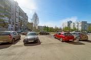 1-к 39 м2 Молодёжный пр, 3а, Купить квартиру в Кемерово по недорогой цене, ID объекта - 322103505 - Фото 16