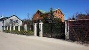 Продам коттедж 850 кв.м. на участке 21 сот. в Николо-Урюпино - Фото 1