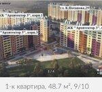 Продажа квартиры, Севастополь, Потапова