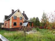 Дом 270 кв.м. на уч-ке 12 соток, 12 км от МКАД, пос. Толстопальцево. . - Фото 5