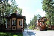 Продажа коттеджа 847 кв.м под самоотделку в закрытом поселке Удача, Продажа домов и коттеджей в Новосибирске, ID объекта - 502844269 - Фото 4