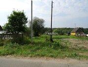 Продажа участка, Жуковский район