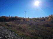 Продается участок 250 соток под дачное строительство д. Мартьянково - Фото 3