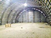 Аренда помещения пл. 1200 м2 под склад, производство, , холодильный .