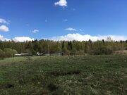 Участок под ПМЖ! Новый поселок в Трубино, всего 12 км от г. Щелково, Земельные участки в Щелково, ID объекта - 202015928 - Фото 3