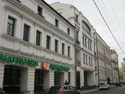 Продается квартира г.Москва, Подсосенский переулок, Купить квартиру в Москве по недорогой цене, ID объекта - 322482861 - Фото 15