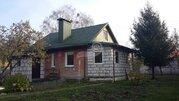 Продается дом, площадь строения: 95.00 кв.м, площадь участка: 7.50 ., Продажа домов и коттеджей в Калининграде, ID объекта - 503050969 - Фото 12