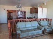 Квартира ул. Гоголя 44, Аренда квартир в Новосибирске, ID объекта - 317180699 - Фото 1