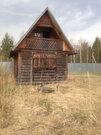 """Продаётся участок с садовым домиком в СНТ """"Мечта"""" Талдомского района - Фото 1"""