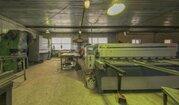 Сдам производственное помещение, Аренда склада в Тюмени, ID объекта - 900248585 - Фото 4