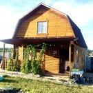 Продажа коттеджей в Чебаркульском районе