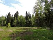 Продажа участка, Лемболово, Всеволожский район - Фото 1