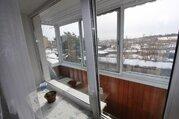 Продажа квартир в Мокшино