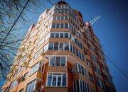 Продается 1 комн.кв. в Центре, 43 кв.м., Купить квартиру в Таганроге по недорогой цене, ID объекта - 326493904 - Фото 17