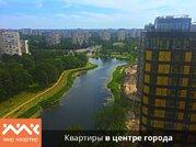 Продажа квартиры, м. Площадь Ленина, Маршала Жукова пр. 3