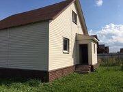 Дом ПМЖ на участке 25 соток, Продажа домов и коттеджей в Струнино, ID объекта - 502113632 - Фото 2
