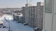 800 000 Руб., Квартира, пр-кт. Молодежный, д.31, Купить квартиру в Кемерово по недорогой цене, ID объекта - 327867066 - Фото 4