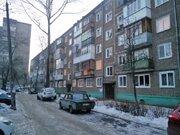 Продажа квартиры, Уфа, Ул. Парковая
