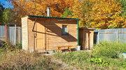 Теплый Дом 54кв.м. на 10 сотках + 40 соток рядом, д.Вишенки 100км МКАД - Фото 5