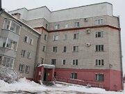 Продажа двухкомнатной квартиры на улице Карла Маркса, 15а в Кирове