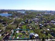 Участок 26 соток Шувалово-Озерки Приморский р-н. - Фото 2