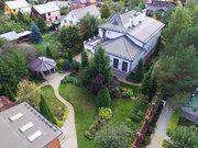 Продается уютный загородный дом 650 кв.м. в Новой Москве - Фото 2