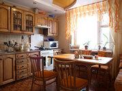Продается чудесная трехкомнатная квартира!