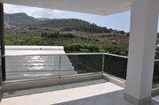 Срочно продается пентхаус 3+1 с видом на море, горы и Аланию, Купить пентхаус Аланья, Турция в базе элитного жилья, ID объекта - 310780453 - Фото 14