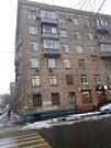 Продажа квартиры, м. Маяковская, Ул. Тверская-Ямская 4-Я - Фото 2