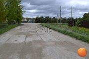 Продается участок, Новорижское шоссе, 60 км от МКАД - Фото 3