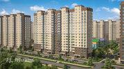 Продается 1 комнатная квартира в Люберцах - Фото 1
