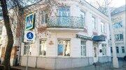 Квартира в центре исторической части города. Витебск.